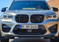 2020 BMW X3M COMPETITION – Engine, Design, Driving