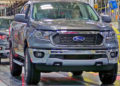 2019 FORD RANGER – Production Line – AMERICAN CAR FACTORY