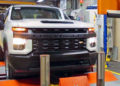 2020 Chevrolet Silverado HD – PRODUCTION LINE – American Truck Factory