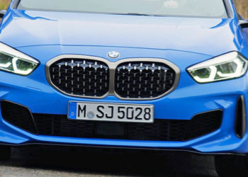 2020 BMW 1 SERIES – Features, Design, Driving