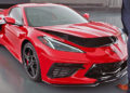 2020 Chevrolet Corvette C8 – Specs, Features, Design