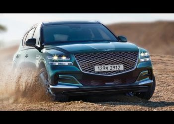 2021 Genesis GV80 – One of the Best Luxury SUV – Features, Design, Interior