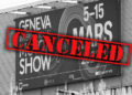 2020 Geneva Car Show CANCELED – Statement Video