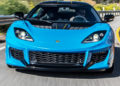 2020 Lotus Evora GT – The Real Sports Car (Only for North America)