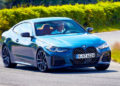 BMW 4 Series (2021) M440i xDrive Test Runs – Ready to fight the Mercedes C-Class Coupe?