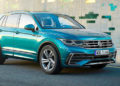 NEW 2021 Volkswagen Tiguan – Full Presentation – The Best Medium SUV?