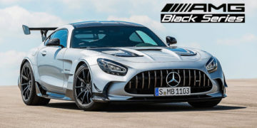 Mercedes-AMG GT Black Series (2021) Full Presentation | Ready to fight the Ferrari 488 Pista