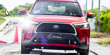 Toyota Corolla Cross SUV (2021) Full Presentation – New Medium SUV to fight Mazda CX-3