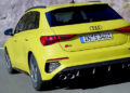 2021 AUDI S3 Sportback – Ready to fight the BMW M135i – 'Edition One' Interior Exterior Driving