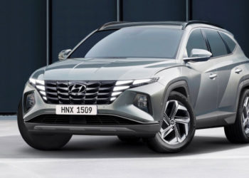 2022 HYUNDAI TUCSON reveal – Full Presentation – Hi-Tech SUV with a Futuristic Design