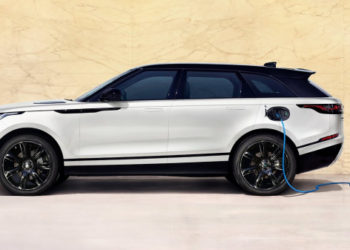 2021 Range Rover Velar – Full Presentation – Midsize Luxury SUV