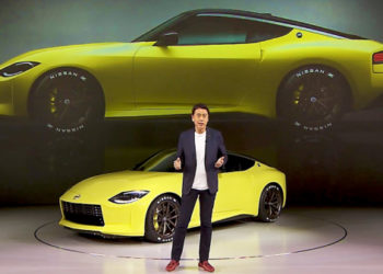 2022 Nissan Z reveal (Proto) Full Details – Ready to fight the Toyota Supra soon!