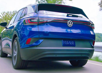VW ID4 (2021) Best Electric SUV for the Money?
