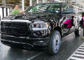 2021 Ram 1500 Production Line | American Truck Factory
