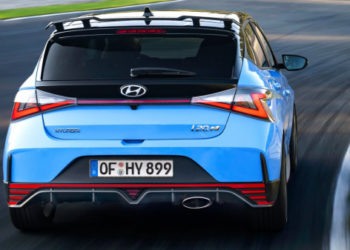 Hyundai i20 N (2021) Ready to fight Clio RS