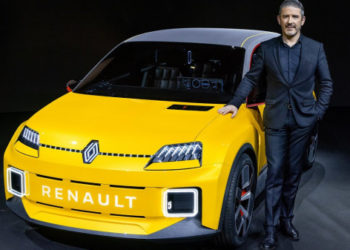 Renault 5 Prototype – The New R5 Will Be Produced by 2025