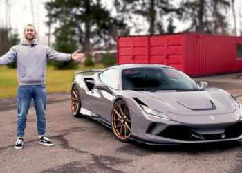 Novitec Ferrari F8 Tributo | REVIEW | Even Faster and More Exclusive!