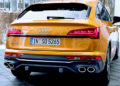 Audi SQ5 Sportback TDI (2021) Top of the Line | Ready to fight the BMW X4 M40d