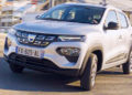 Dacia Spring (2021) The Most Affordable Electric Car