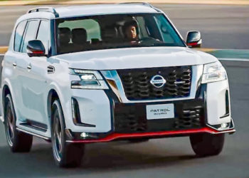 Nissan Patrol NISMO (2021) Premium Sports SUV | Full Details | Features, Interior, Exterior Design